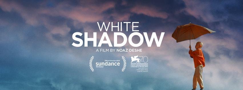 Innovation Marketing Strategy - White Shadow
