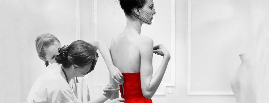 Innovation Marketing Strategy - Dior and I