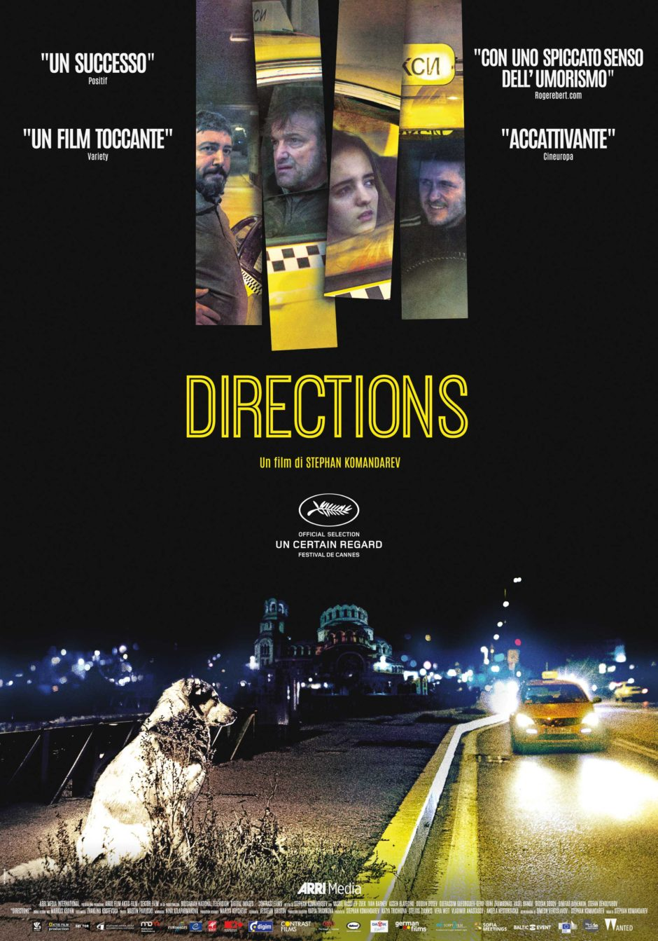 DIRECTIONS-poster