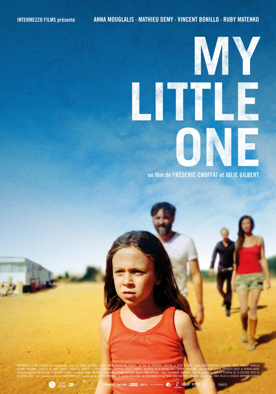 My little one - poster