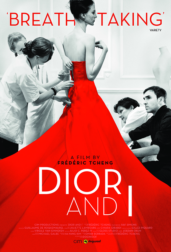 Innovation Marketing Strategy - Dior and I