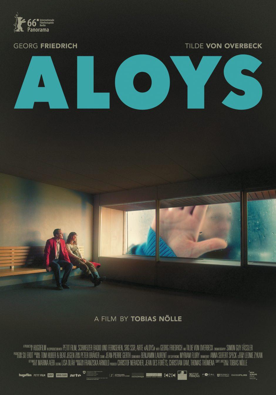 360º Film Marketing - Aloys
