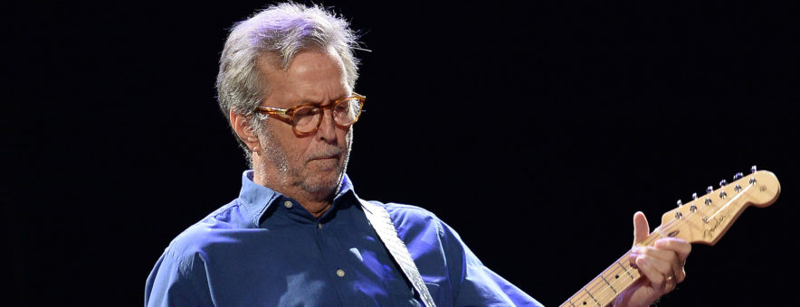 360º Film Marketing - Eric Clapton
