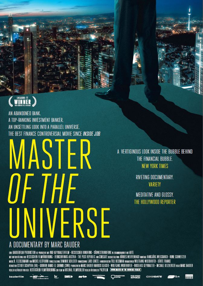 Innovation Marketing Strategy- Master of the Universe